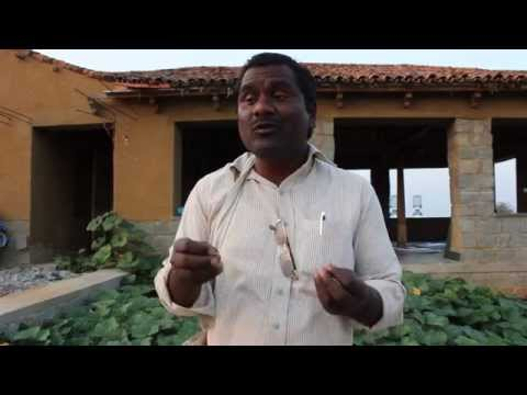 Dalit Farmer Explains Why No Food From Walmart