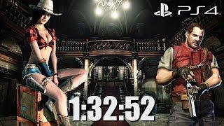 download lagu Resident Evil Revelations 2 Speed Run 1:32:52 Ps4 60fps gratis