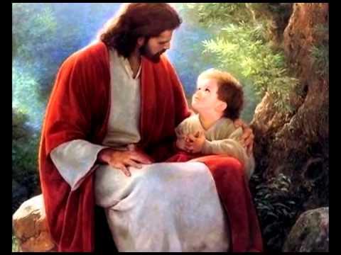 разговор ребенка с богом