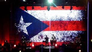 Download Lagu Bruno Mars performs with his dad in Puerto Rico Doo-Woops & Hooligans Tour Gratis STAFABAND
