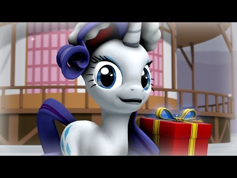 Misc Cartoons - My Little Pony Friendship Is Magic - Winter Wrap Up