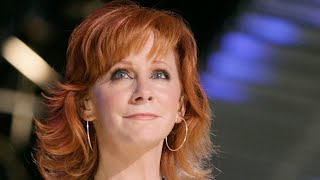 "Reba McEntire Drops a Stunner About Her Song ""Fancy"""