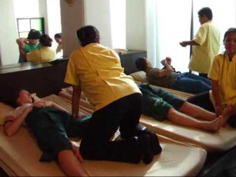 Wat Pho Bangkok Thailand - Massage Temple & More - วัดโพธิ์