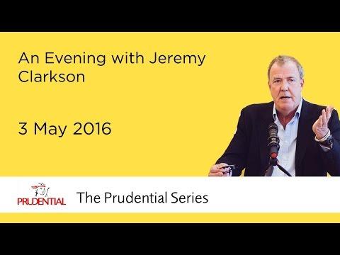 An Evening Jeremy Clarkson