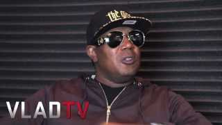 Master P Video - Master P: I Paid for 50 Cent's First Tour