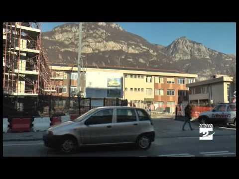 Cantieri in linea con i tempi a Costa Volpino