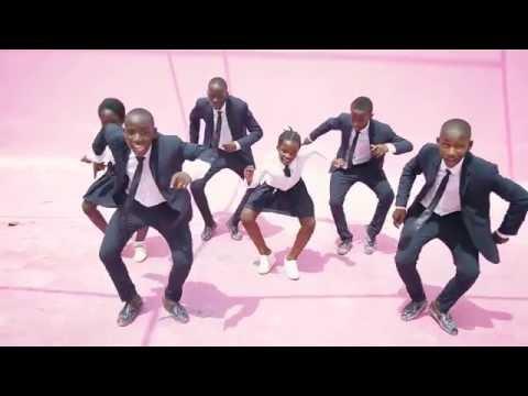 Ghetto Kids dancing StyleZo(Kadondo) by Eddy Kenzo thumbnail