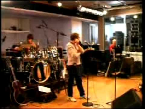The Who Rehearsals June10&11 2002 last footage of john entwistle