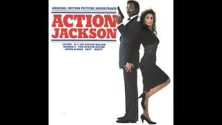 Various Artists - Action Jackson OST (Full Album) 1988