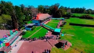 Presentazione del Campionato del Mondo FEDECAT FAN32 - Argentina, 31 ottobre / 1 novembre 2016