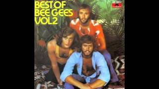 Watch Bee Gees Let There Be Love video