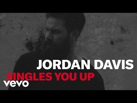 Jordan Davis - Singles You Up (Lyric Video)