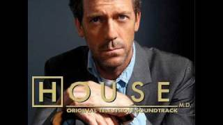 Dr House Soundtrack Beautiful