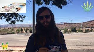 Marijuana Edible Review: Hubby's Edibles Milk Chocolate Crunch 130 mg