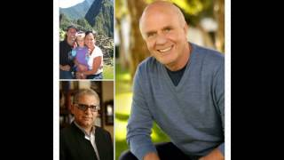 Unstoppable Family Story Live with Deepak Chopra and Wayne Dyer