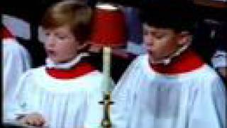 Make Me A Channel Westminster Abbey Choir
