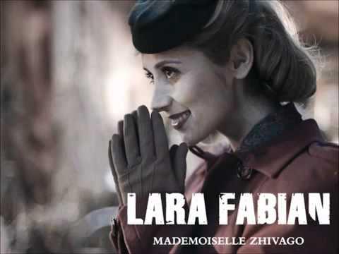 Lara Fabian : écoutez Je t'aime encore son nouveau titre