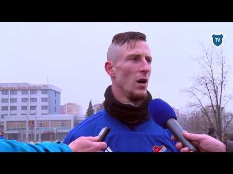 PREVIEW / Jiří Fleišman před Libercem