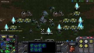 Starcraft Remastered - FFAS and 2v2v2v2