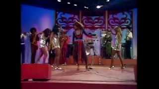 Watch Ike  Tina Turner Get Back video