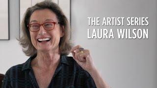 ARTIST SERIES :: LAURA WILSON