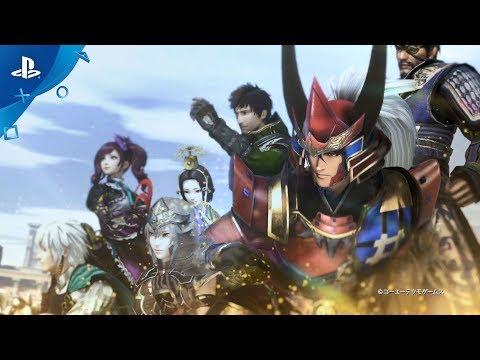 『無双OROCHI3』 プロモーションムービー第3弾