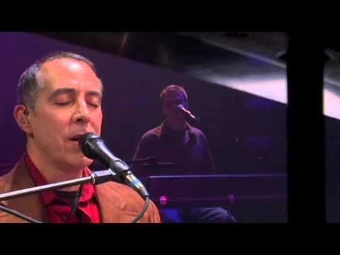 Road Song - Fernando Ortega (Live)