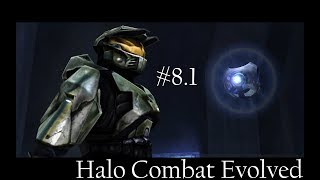 "Halo Combat Evolved #8.1 ""Two Betrayals"""