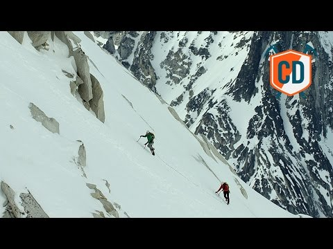 How Do You Film A First Ascent In Remote Alaska? | Climbing Daily, Ep. 591