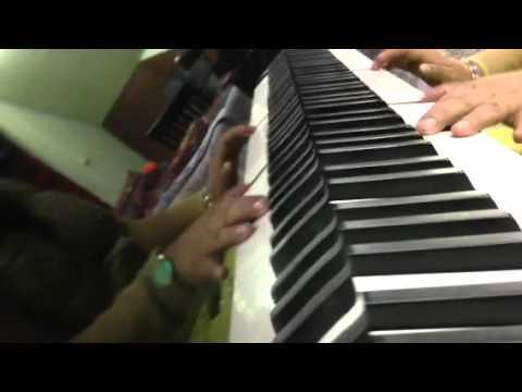 Hardy sandhu joker and soch piano