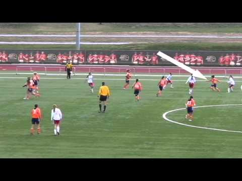 Kelsey Kraft - 2012 SLSG College Showcase