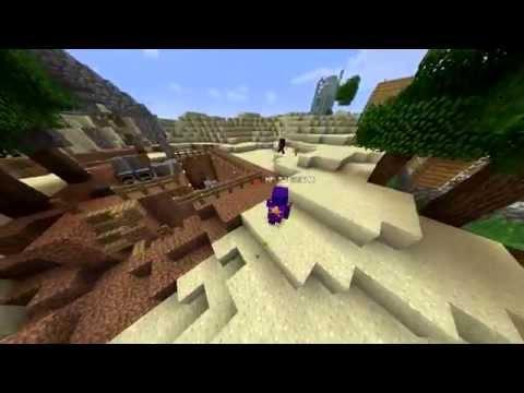 Minecraft League of Legends Champs mod #2: Advanced AI and Fiddlesticks