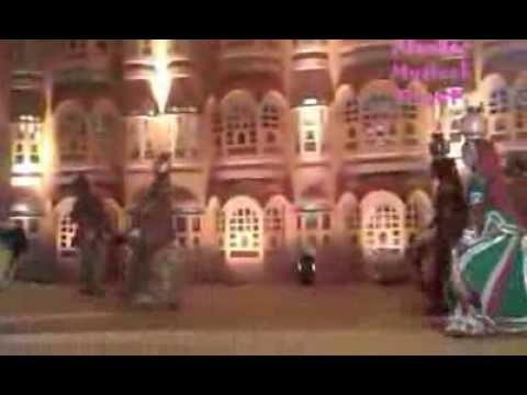 Kalbeliya Dance Performence On Kaliyo Kud Pado Mela Me  Famous...