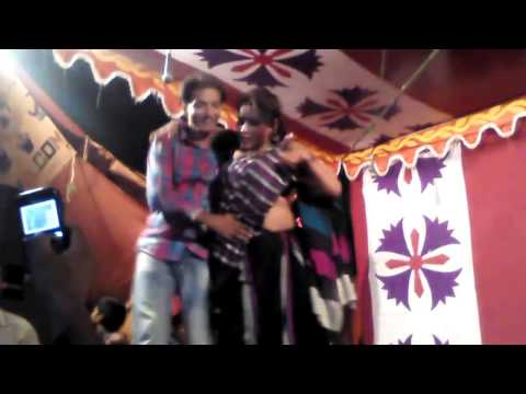 Bangla Jatra Dance (Variety Show)