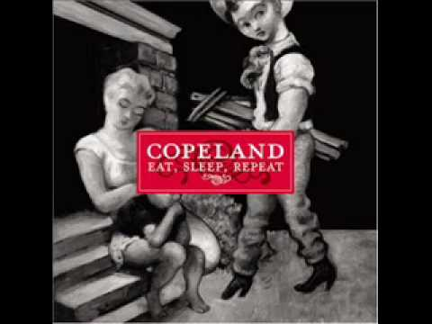 Copeland - Im Safer On An Airplane