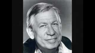 Grave of Allan Melvin (A great character actor)