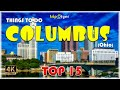 Columbus (Ohio) ᐈ Things to do    Best Places to Visit    Top Tourist Attractions ☑️