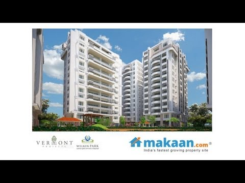 Welkin Park, Begumpet, Hyderabad   Residential Apartments