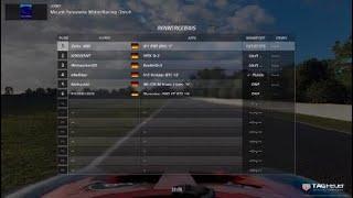 Gran Turismo GT3 League - Race 12 - Crazy Start & Pitlane Fail (Part 2)