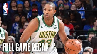 CELTICS vs 76ERS | Back And Forth Battle In Philly | February 12, 2019