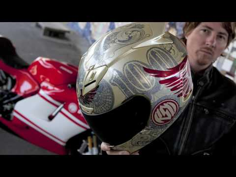 RSD Bell Helmets