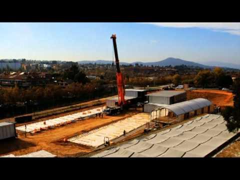 HARQUITECTES / housing 912 / 2009-2011 / part II