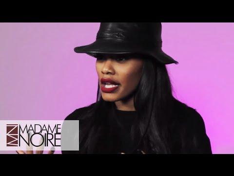 Teyana Taylor Is So Grateful She Didnt Do The Aaliyah Biopic
