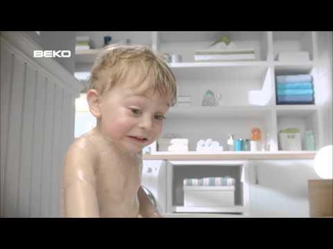 Reklama Pralek BEKO - Agencja Reklamowa 4 ALL - Wersja
