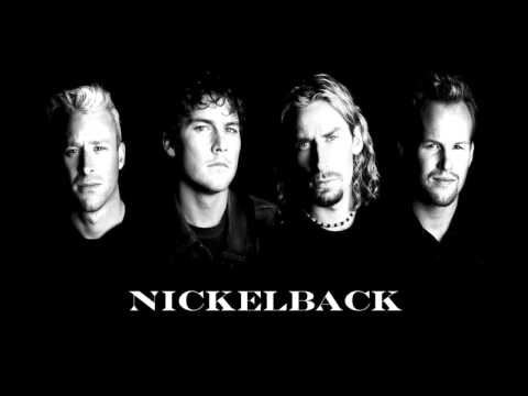 Nickelback - Rockstar [with Lyrics] video
