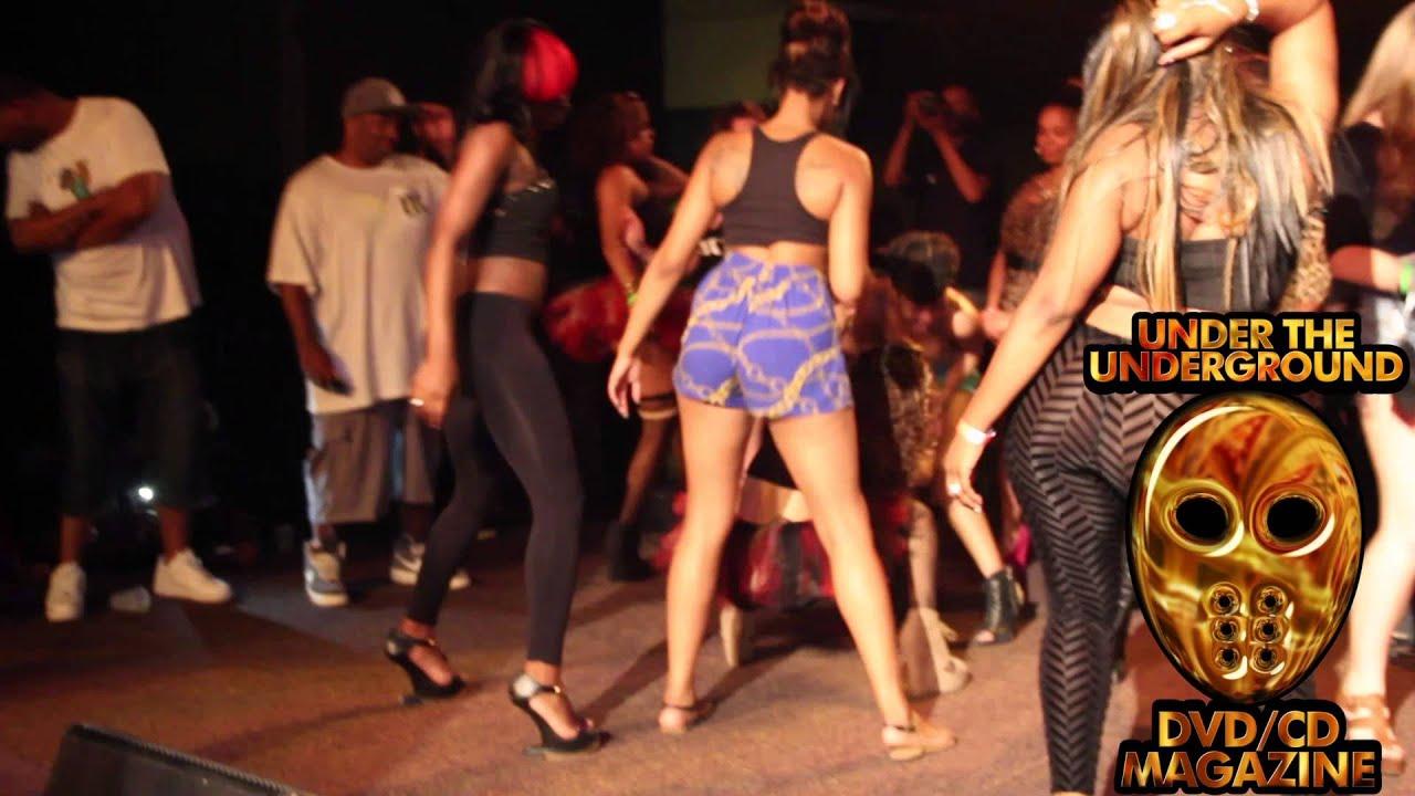 Ass Dance Contest 52