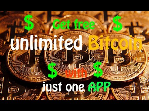 Make MONEY online free unlimited BITCOIN android apps with prove instant payout