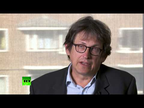 'Snowden data destruction won't harm our reporting' - Guardian's Alan Rusbridger