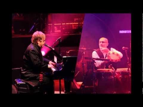 Elton John - The Emperors New Clothes