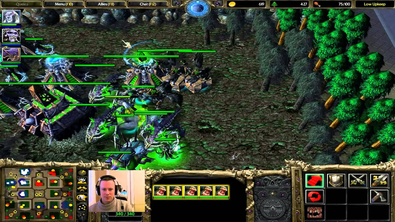 Warcraft 3 hentain videos anime clips